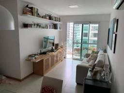 Apartamento com 3 dormitórios à venda, 100 m² por R$ 698.000,00 - Icaraí - Niterói/RJ
