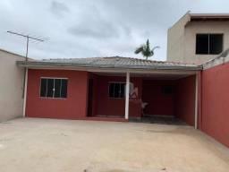 Casa com 2 quartos em São José dos Pinhais, terreno amplo, R$900,00+Taxas