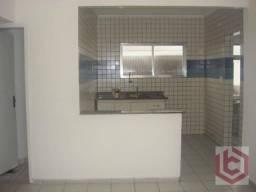 Apartamento com 2 dormitórios com suíte para alugar, 50 m² por R$ 1.400/pacote mês - Ponta