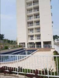 Apartamento com 2 dormitórios à venda, 56 m² por R$ 200.000,00 - Porto Velho - São Gonçalo