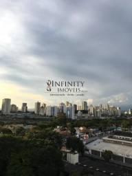 Apartamento à venda com 3 dormitórios em Jardim américa, São josé dos campos cod:INF1020