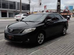 COROLLA 2012/2013 1.8 XLI 16V FLEX 4P AUTOMÁTICO