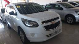 CHEVROLET SPIN 2016/2016 1.8 LT 8V FLEX 4P MANUAL