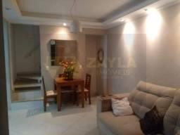 Apartamento tipo casa a venda em Irajá