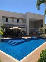 Sobrado com 4 dormitórios à venda, 580 m² por R$ 4.000.000,00 - Parque dos Buritis - Rio V