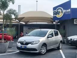 Renault Sandero Expression 1.0 12V 2020