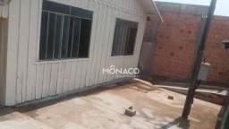 Casa para alugar com 2 dormitórios em Jardim silvino, Cambé cod:CA2058