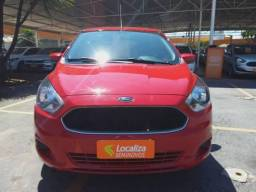 FORD KA 2017/2018 1.0 TI-VCT FLEX SE MANUAL