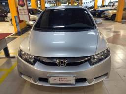 Honda Civic New  LXS 1.8 16V (Aut) (Flex)
