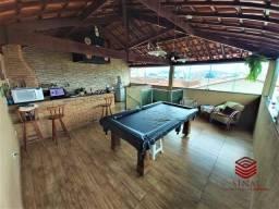 Casa à venda com 3 dormitórios em Vila cloris, Belo horizonte cod:SIN1803