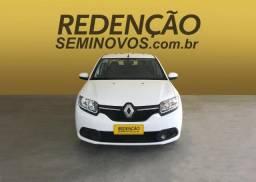 Renault Logan Expres. 1.0 16V 4P