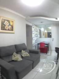Apartamento à venda com 2 dormitórios em Santa maria, Sao caetano do sul cod:8215