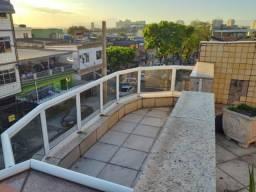 Casa triplex a venda em Vista Alegre - Rio de Janeiro