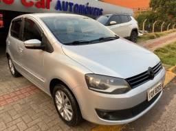Volkswagen Fox 1.6 Prime I-Motion 4P