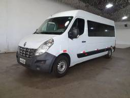 MASTER 2014/2015 2.3 DCI MINIBUS EXECUTIVE L3H2 16 LUGARES 16V DIESEL 4P MANUAL