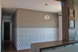 Apartamento com 2 dormitórios à venda, 45 m² por R$ 240.000,00 - Vila Sinhá - São José dos