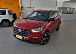 Hyundai Creta Sport 2.0 At Flex
