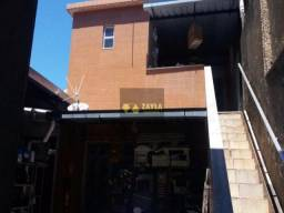 Casa comercial a venda na Penha Circular