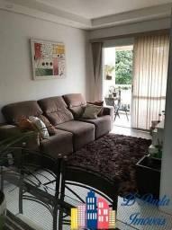 Lindo apartamento todo mobiliado!!