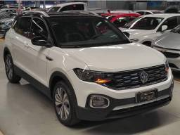 Volkswagen T-Cross 1.4 TSI Highline (Aut) (Flex)
