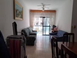 Apartamento com 3 dormitórios para alugar, 110 m² por R$ 3.300,00/mês - Canto do Forte - P