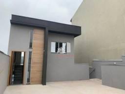 Casa com 2 dormitórios à venda, 93 m² por R$ 394.000,00 - Portais (Polvilho) - Cajamar/SP
