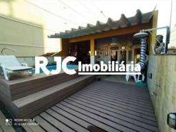 Casa à venda com 4 dormitórios em Vila isabel, Rio de janeiro cod:MBCA40180