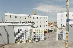 Apartamento para Venda em Campinas, Dic I, 2 dormitórios, 1 banheiro, 1 vaga