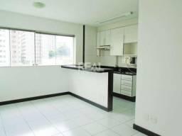Apartamento para aluguel, 1 quarto, 1 vaga, Lourdes - Belo Horizonte/MG