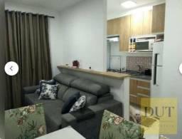 Apartamento à venda - Vila Industrial - Campinas - S.P.