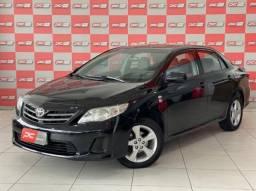 Toyota Corolla GLI 1.8 4P