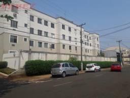 Apartamento à venda com 2 dormitórios em Vila filipin, Londrina cod:13650.6011