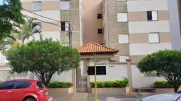 Apartamento com 3 dormitórios para alugar, 68 m² por R$ 1.000,00/mês - Jardim Infante Dom