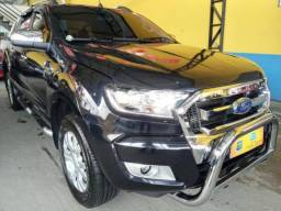 Ranger XLT 3.2 4X4 CD Diesel Aut 2017