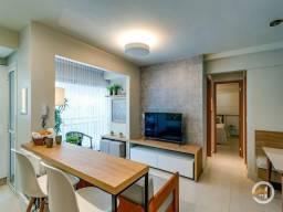 Apartamento à venda com 2 dormitórios em Vila rosa, Goiânia cod:3955