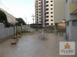 Apartamento residencial à venda, Jardim América, Bauru - AP1183.