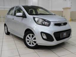 Kia Picanto EX MANUAL