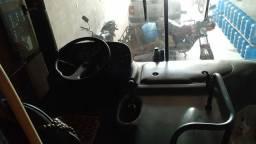 Ônibus M.benz
