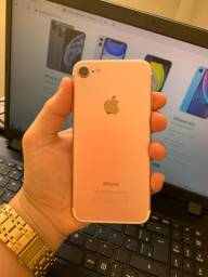 IPhone 7 32GB Rose IMPECÁVEL