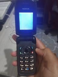 Celular Nokia 6085