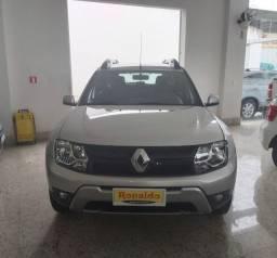 Renault Duster 1.6 Dynamik CVT