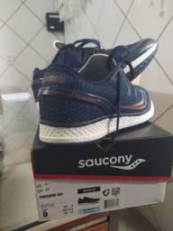 Tênis Saucony Freedom Iso masculino Tam 40