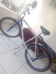 Bicicleta top $900