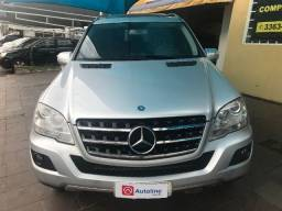 Mercedes-benz Ml-350 4x4 Diesel todo original sem detalhes