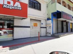 Alugo loja em Bela Aurora Cariacica Rua Principal