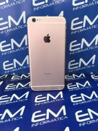 Hoje oportunidade - IPhone 7 32GB Rosa - Seminovo - loja fisica