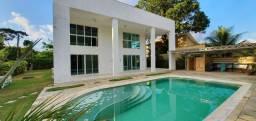 Casa Incrível em Aldeia Km 14 / 3 Quartos 1 Suíte 325 m²