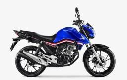 M Honda Titan 160 20/20