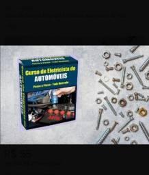 Curso Completo de Elétrica Automotiva e Injeção Eletrônica a parti de 60 reais