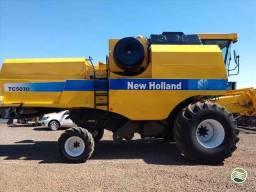 NEW HOLLAND TC 5070<br><br>*SOMENTE PARCELAMENTO*